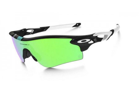 Oakley RADARLOCK PATH 0OO9181 918131 918131_POLISHED BLACK