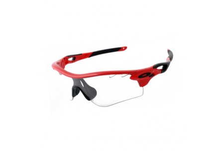 Oakley RADARLOCK PATH 0OO9181 918109 INFRARED PHOTOCROMATIC