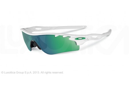 Oakley RADARLOCK PATH 0OO9181 918130 POLISHED WHITE