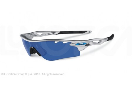 Oakley RADARLOCK PATH 0OO9181 918103 SILVER
