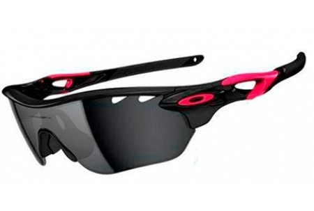 Oakley RADARLOCK EDGE 0OO9183 918307 POLISHED BLACK