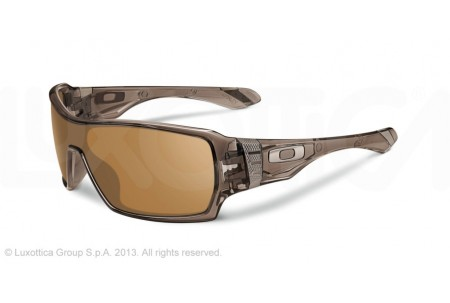 Oakley OFFSHOOT 0OO9190 919002 BROWN SMOKE