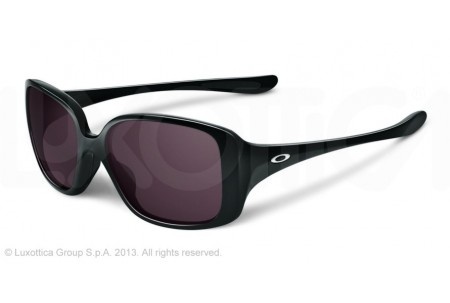 Oakley LBD 0OO9193 919305 POLISHED BLACK POLARIZED