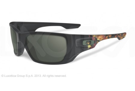 Oakley STYLE SWITCH 0OO9194 919415 MATTE BLACK (ALPHA DECAY)