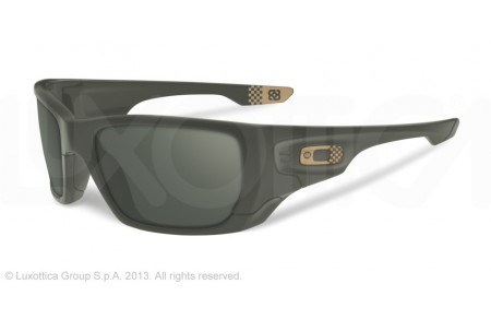 Oakley STYLE SWITCH 0OO9194 919413 MATTE GREEN (BOB BURNQUIST)