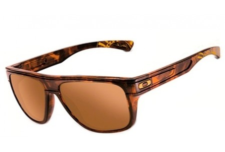 Oakley BREADBOX 0OO9199 919914 BROWN TORTOISE