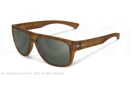 Oakley BREADBOX 0OO9199 919907 MATTE DARK AMBER