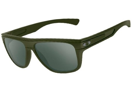 Oakley BREADBOX 0OO9199 919926 MATTE MOSS