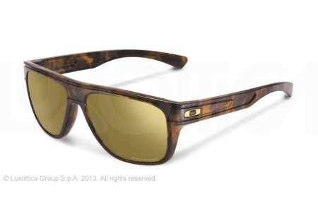 Oakley BREADBOX 0OO9199 919905 TORTOISE POLARIZED