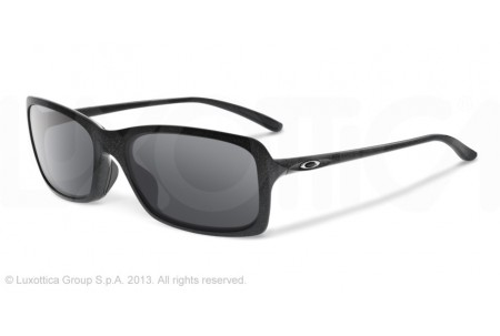 Oakley HALL PASS 0OO9203 920305 METALLIC BLACK