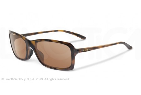 Oakley HALL PASS 0OO9203 920303 TORTOISE