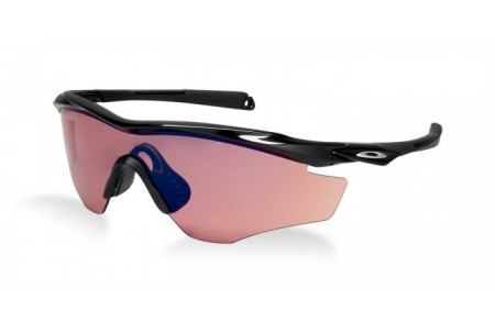 Oakley M2 FRAME 0OO9212 921202 POLISED BLACK