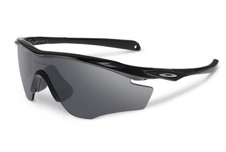 Oakley M2 FRAME 0OO9212 921201 POLISHED BLACK