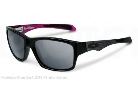 Oakley JUPITER CARBON 0OO9220 922001 POLISHED BLACK POLARIZED