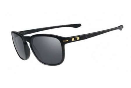 Oakley ENDURO 0OO9223 922305 POLISHED BLACK POLARIZED