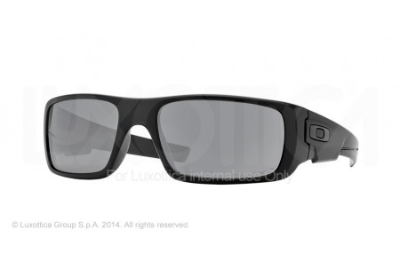 Oakley CRANKSHAFT 0OO9239 923906 MATTE BLACK POLARIZED