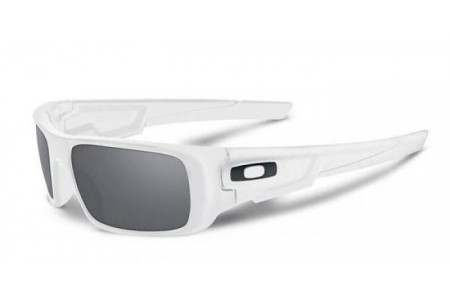 Oakley CRANKSHAFT 0OO9239 923905 POLISHED WHITE