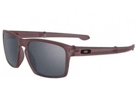 Oakley SLIVER F 0OO9246 924602 MATTE GREY INK