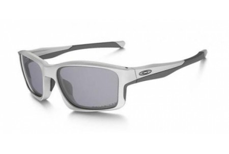 Oakley CHAINLINK 0OO9247 924707 MATTE WHITE POLARIZED