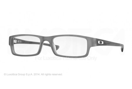 Oakley Frame SERVO 0OX1066 106607 SATIN SMOKE