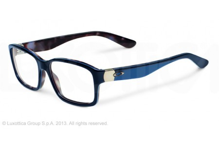 Oakley Frame ENTRY FEE 0OX1072 107202 BLUE TORTOISE