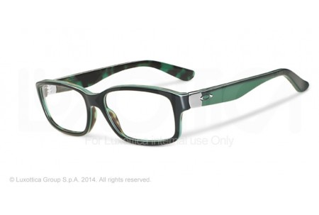 Oakley Frame ENTRY FEE 0OX1072 107206 GREEN TORTOISE