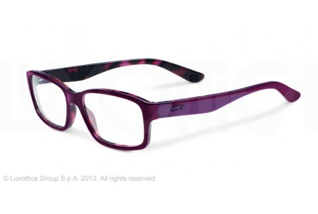 Oakley Frame ENTRY FEE 0OX1072 107203 PINK TORTOISE