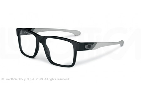 Oakley Frame JUNKYARD 0OX1074 107401 BLACK GREY