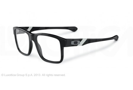 Oakley Frame JUNKYARD 0OX1074 107406 POLISHED BLACK