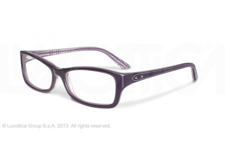Oakley Frame SHORT CUT 0OX1088 108803 PURPLE GRID
