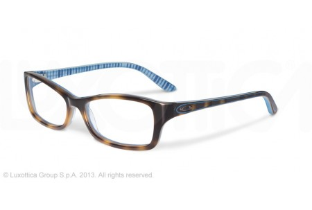 Oakley Frame SHORT CUT 0OX1088 108801 TORTOISE PLAID