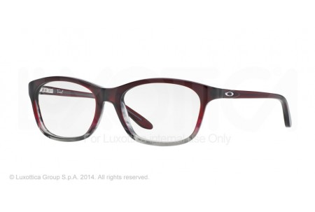 Oakley Frame TAUNT 0OX1091 109105 RED FADE