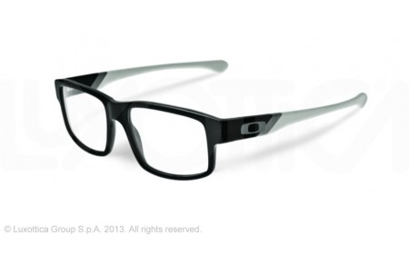 Oakley Frame JUNKYARD II 0OX1097 109701 BLACK GREY