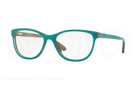 Oakley Frame STAND OUT 0OX1112 111203 ILLUMINATION BLUE
