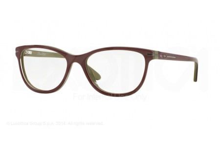 Oakley Frame STAND OUT 0OX1112 111202 MAHOGANY