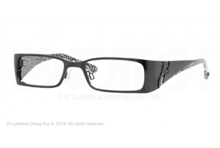 Oakley Frame OAKLEY UNPREDICTABLE 0OX5069 506901 POLISHED BLACK