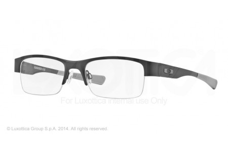 Oakley Frame GASSER 0.5 0OX5088 508804 COOL GREY