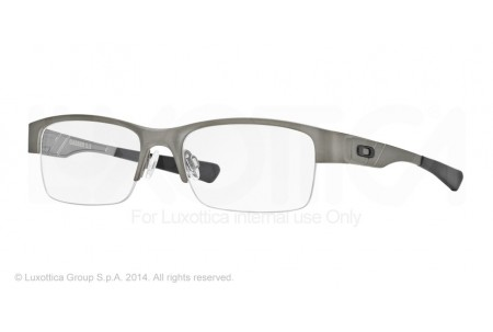 Oakley Frame GASSER 0.5 0OX5088 508805 TUMBLED CHROME