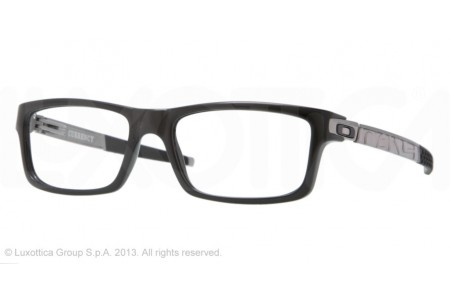 Oakley Frame CURRENCY 0OX8026 802605 POLISHED BLACK