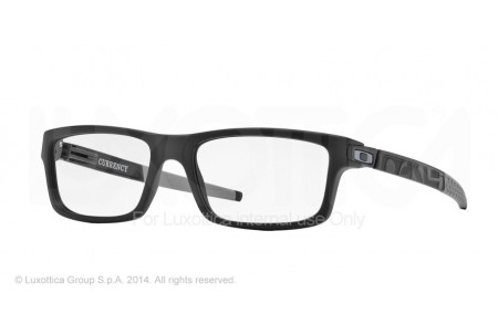Oakley Frame CURRENCY 0OX8026 802613 SATIN BLACK/GREY