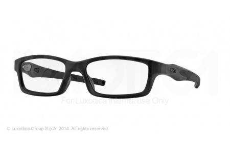 Oakley Frame CROSSLINK 0OX8027 802705 802705_SATIN BLACK