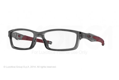 Oakley Frame CROSSLINK 0OX8027 802706 802706_GREY SMOKE