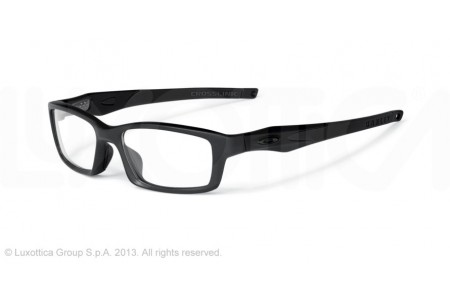 Oakley Frame CROSSLINK 0OX8027 802701 SATIN BLACK