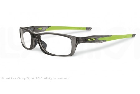 Oakley Frame CROSSLINK 0OX8030 803002 GREY SMOKE