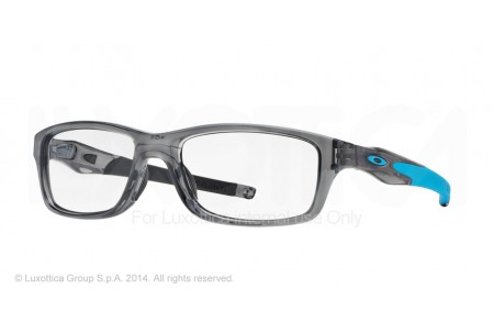 Oakley Frame CROSSLINK 0OX8030 803008 GREY SMOKE/SKY BLUE