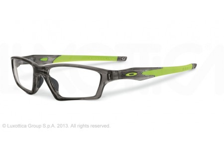 Oakley Frame CROSSLINK SWEEP 0OX8031 803102 GREY SMOKE