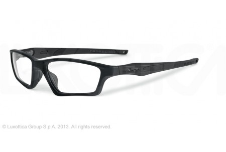 Oakley Frame CROSSLINK SWEEP 0OX8031 803105 SATIN BLACK/BLACK