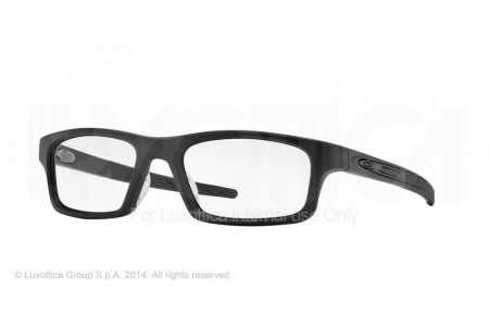 Oakley Frame CROSSLINK PITCH 0OX8037 803701 SATIN BLACK
