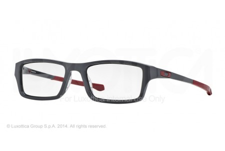 Oakley Frame CHAMFER 0OX8039 803903 SATIN PAVEMENT