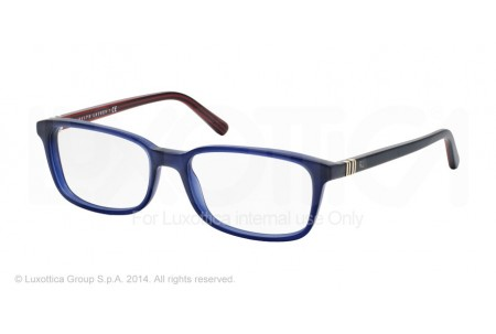 Polo  0PH2118 5462 MATTE BLUE
